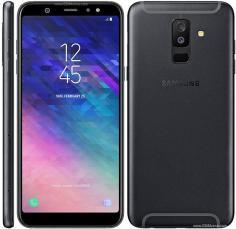 Galaxy A6 +