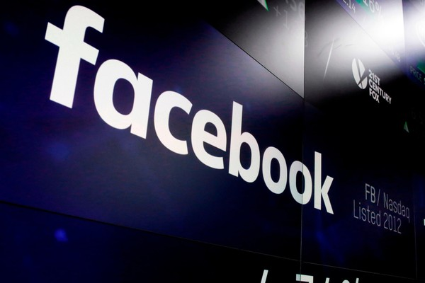 Facebook capitalisation boursière : Photo/Richard Drew -OregonLive.com