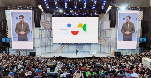 Google I/O 2019 - Image : Trusted Reviews