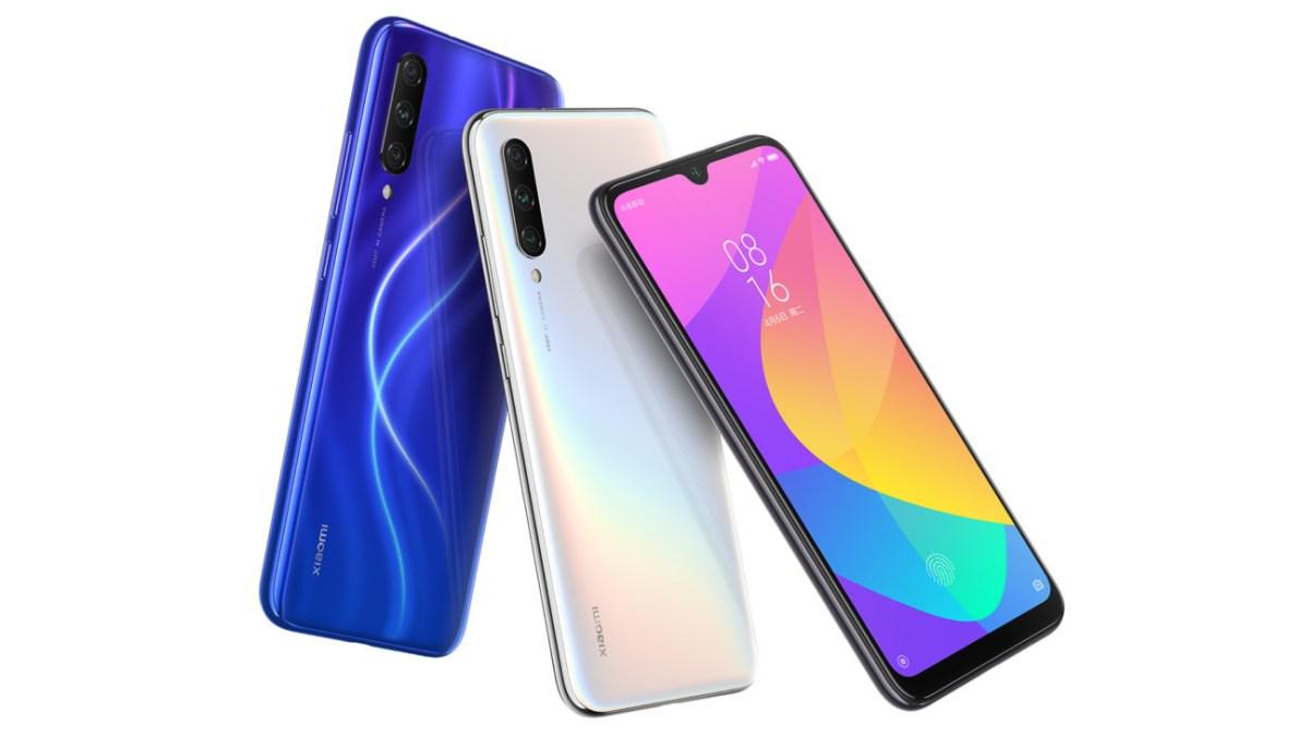 Xiaomi Mi CC9 : tout ce que vous devez savoir sur la nouvelle gamme de Xiaomi