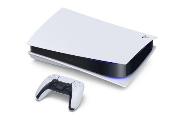 Jeux PS5 couchée