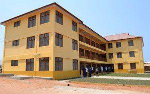 Millenmium City Schools