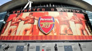 Puma says Arsenal represents a major commercial and marketing opportunity