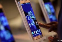 There have been some concerns recently over a slowdown in Samsung's growth