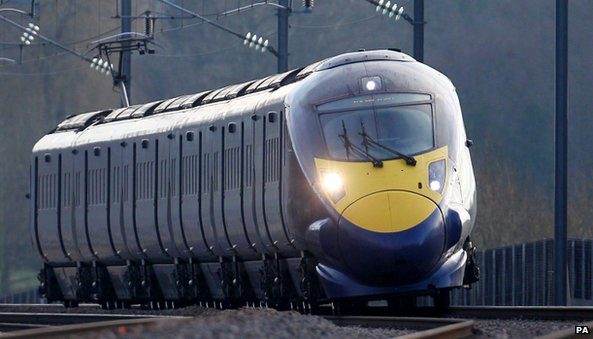 Hitachi's transport businesses moving to the UK could pave the way for a jobs boost in the future
