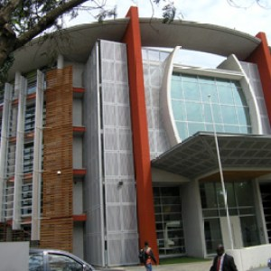 World Bank Office Ghana