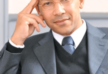 Nicolas Pompigne-Mognard, Founder and CEO of APO (African Press Organization)