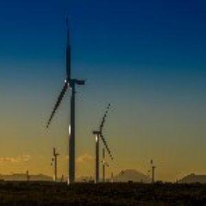 Prototype wind farm