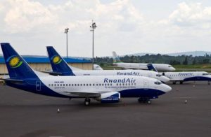 RwandaAir