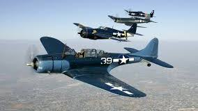warplane