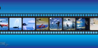 Pacific Meridian Film Festival
