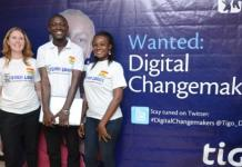 Tigo Digital Changemakers