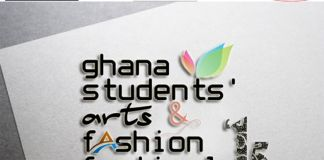 GHANA STUDENT ARTS AND FASHION FESTIVAL