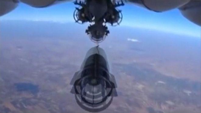 Russian jet