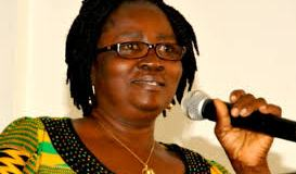 minister of education Prof. Jane Naana Opoku Agyeman