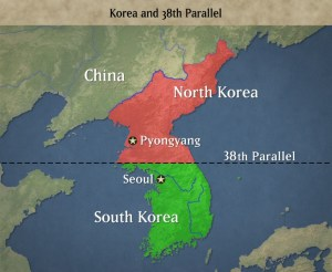 Korean Peninsula
