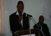 Mr. Abdul Malik Jeleel, Executive Director, Ghana Media Advocacy Programme