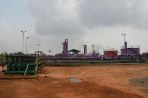 State-owned oil company of Nigeria to be divided into 30 discrete entities.