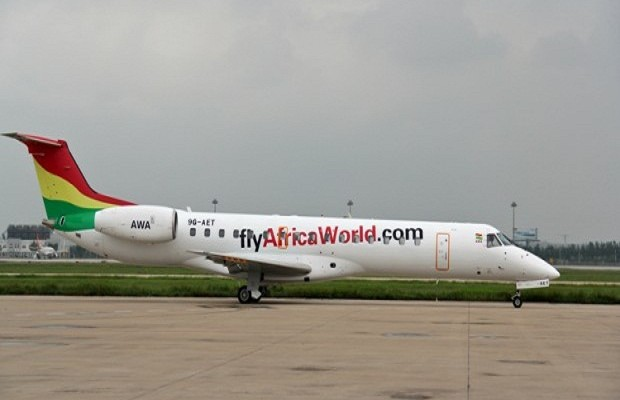 Africa-World-Airlines-Aircraft