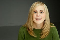 Guinivan PR/AFP / Susan Maljan  American comedian Maria Bamford, who's suffered from mental illness, is still fighting and draws on her ordeal to make people laugh