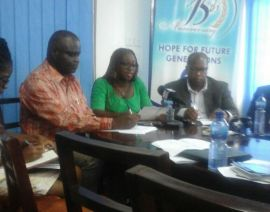 Government asked to safeguard Ghana from conflicts
