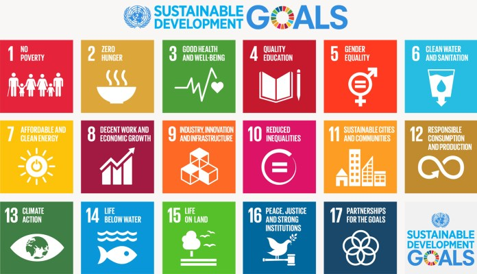 UN Sustainable Development Goals (SDGs)