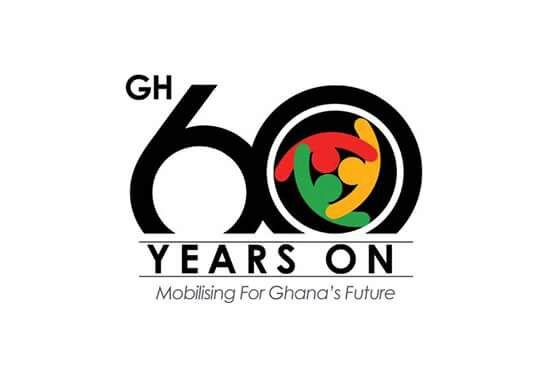 ghana-at-60-logo