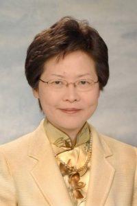 Lam Cheng Yuet-ngorLam Cheng Yuet-ngor