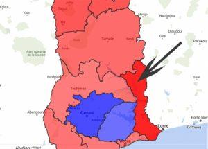 Volta Togoland