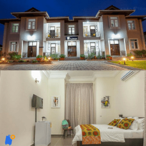 The Highbridge Guest Lodge , East Legon