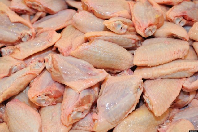 poultry-meat