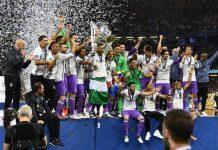 Los Campeones!