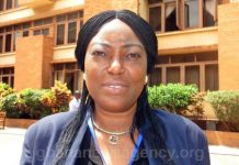 Madam Sodeinde Mojisola
