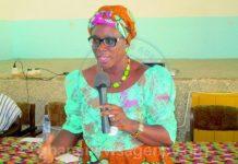 Mrs Sarah Naa Dedei Agbey
