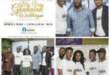 My Very Ghanaian Wedding