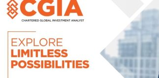 Chartered Global Investment Analyst (CGIA)