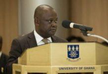 Professor Ebenezer Oduro Owusu