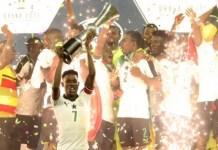 WAFU Cup