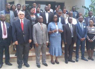 Governor of the Bank of Ghana