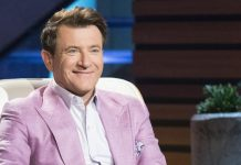 Star Robert Herjavec