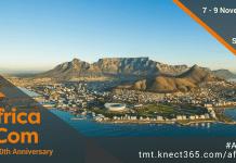 AfricaCom 2017