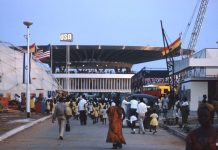 Ghana's Trade Partnerships