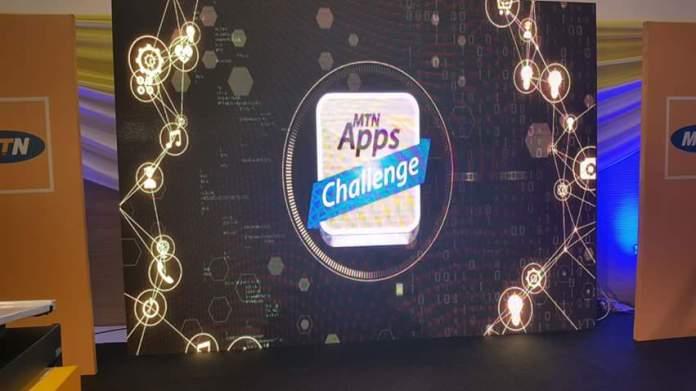 MTN Apps Challenge