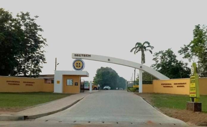 Koforidua secondary technical school