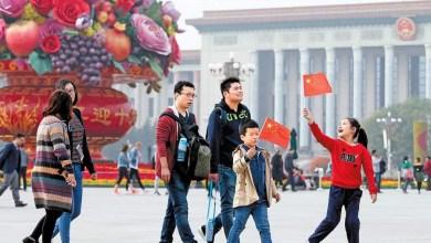 China's diplomatic work