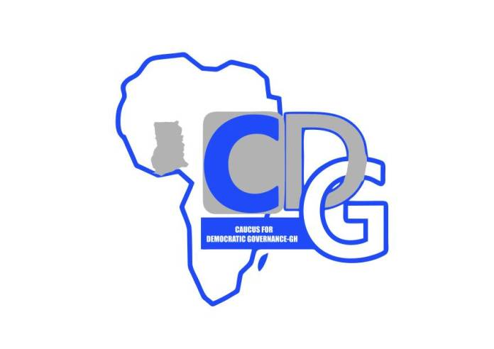 Centre for Democratic Governance (CDG)