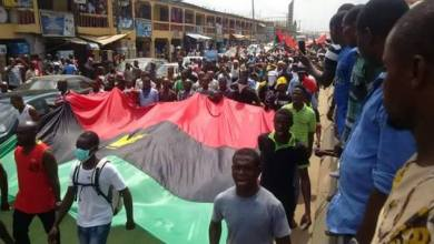 Indigenous People of Biafra (IPOB)