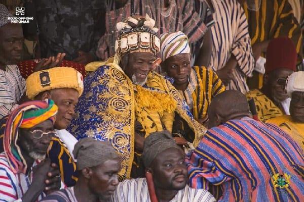 Ya Naa Abukari Mahama II
