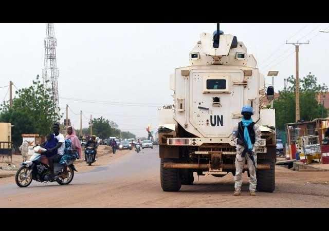 Mali Terror Attacks