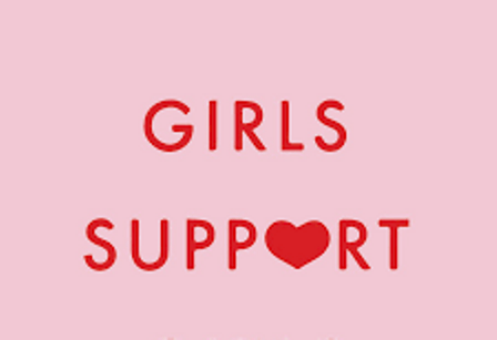 Girls Support